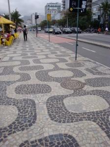 Brazil Boardwalk