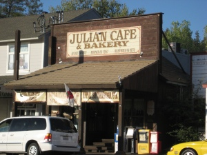Julian Bakery